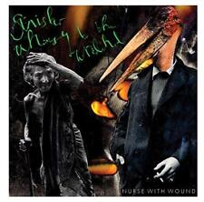 Nurse With Wound (NWW) - Sinister Whimsy For The Wretched (NEW 2CD)
