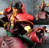 Anime One Piece EX Model RORONOA ZORO Figure Toy