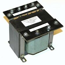 HEYBOER TRANSFORMERS 54538 TRANSFORMER 250 VA 220/240 VAC PRIMARY