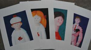 Antonio Bueno - 04 litografie
