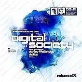 DIGITAL SOCIETY 3 NEW DVD