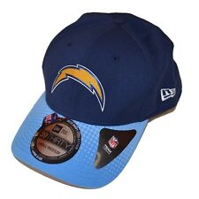 CAPPELLO NEW ERA 39THIRTY DRAFT 15  SAN DIEGO CHARGERS