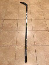 Pro Stock Warrior Alpha QX Hockey Stick RH