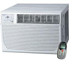 12,000 BTU Window Air Conditioner Room - HEAT PUMP, 12000 BTU - 1 TON Wall AC