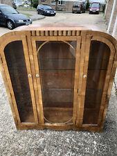More details for vintage art deco cabinet