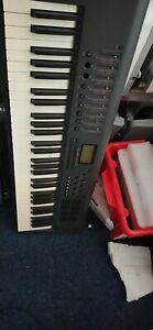 M Audio Axiom 61 Midi Keyboard (8)