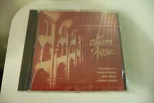 LES CHOEURS DE SAINT ANTOINE CD NEUF CHANT GREGORIEN PACHELBEL MOZART BACH...