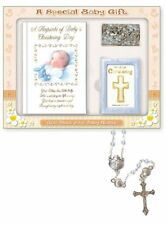 Baby Christening Gift Set for a Baby Boy