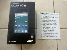 Samsung Galaxy S II SCH-R760 - 16GB - White (U.S. Cellular) Smartphone