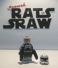 Lego Star Wars minifigures - Clone Custom Old Captain Rex - Rebels