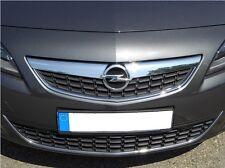 Chromed trim for Vauxhall Astra J Front Bumper Chrome Tuning 09 – 06/12 Mk6