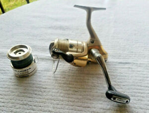 EXCELLENT SHIMANO SEDONA 4000FB nice with spare spool