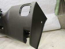 Isuzu Trooper 3.0 MK2 facelift 91-02 lower dashboard dash knee panel trim