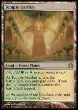 Jardin du temple - Temple Garden - Magic Mtg -