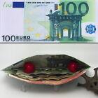 Travel Pouch Hidden Zippered Waist Compact Security Money Waist Belt Bag HH