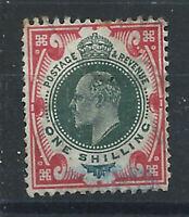 Grande Bretagne N°117 Obl (FU) 1902/10 - Edouard VII (bis)