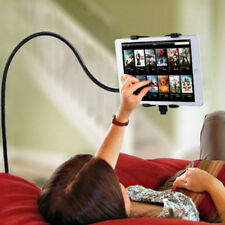 360 Degree Clamp Tablet Holder with a screen diagonal between 7 and 12 inches