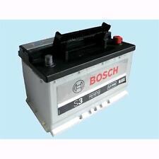 Batteria auto BOSCH 45AH - Spunto 400A - mm. 207x175xH190