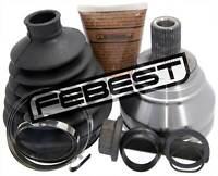 2310-031 Genuine Febest Outer Cv Joint 27x59.5x36 1K0498099B