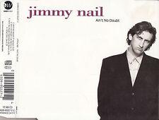 JIMMY NAIL Ain't No Doubt CD Single