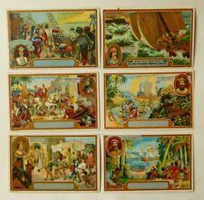 6 Kaufmannsbilder Serie 5417 Entdecker