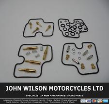 Honda CBR 900 RR Fireblade 1993 JMP Carburettor Repair Kit