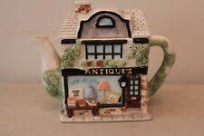 Andrea by Sadek Antique's Store Teapot L#1078