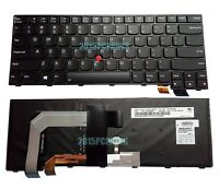 NEW Lenovo Thinkpad T460S T470S Keyboard US Backlit 01EN682 01EN723