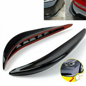 Auto Car Accessories Bumper Corner Guard Cover Anti Scratch Protector Sticker