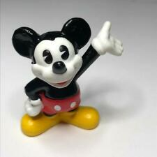 """Disney Mickey Mouse Collectible 2"""" Mini Figure Toy"""