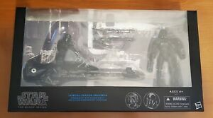 Star Wars: The Black Series 6-Inch Figure - Exclusive - Imperial Shadow Squadron