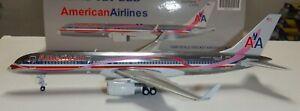 JC Wings - 1:200 scale  - 757-200  American Airlines   #N664AA  -  XX2191