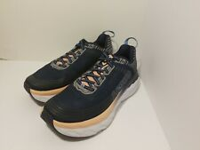 Hoka Bondi 6 Women's Size 10 Wide Maximum Cushioned Running Shoes Retail $150
