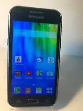 Samsung Galaxy J1 J100H - Blue  (Unlocked) Smartphone Mobile