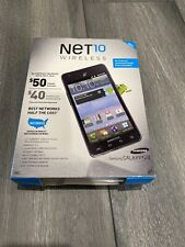 Samsung Galaxy S II Net 10
