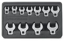"Kd Tools 81908 11 Piece 3/8"" Drive Sae Crowfoot Wrench Set"