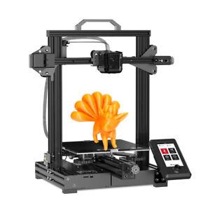 Voxelab Aquila X2 3D Printers W/ Resume Printing Filament Detection PLA/ABS/PETG