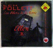 Ken Follet Les piliers de la terre Ellen Livre Audio VDB MP3