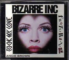 Bizarre Inc-Took my love cd maxi single