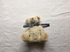 new blossomco blue liberty print standard dog collar s rrp £30