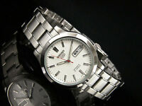 Seiko 5 Automatic Mens Watch 21 jewel Skeleton Back SNK789K1 UK Seller