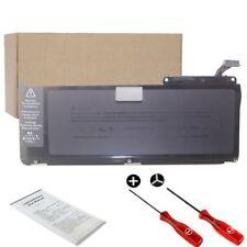 """Batterie pour A1331 Apple Macbook Pro 13"""" 15"""" 17"""" A1342 Unibody battery 5000mAh"""