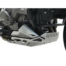 Honda VFR 1200 X Crosstourer BJ 2012-16 Motorschutz silber