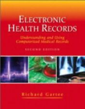 Electronic Health Records and MyHealthProfessionsKit Access Card Package (2nd Ed