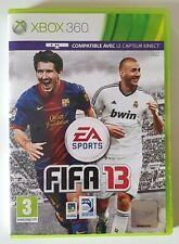 FIFA 13 - Xbox 360 - PAL