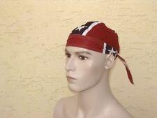 Halstuch Bandana Biker Headwrap USA Stars Stripes Flagge Army US Car V8 Stars #2