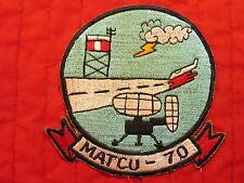 MATCU  70  MARINE  CORPS AVIATION  TRAFFIC CONTROL UNIT 70
