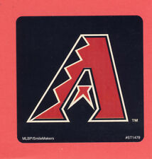 10 Arizona Diamondbacks Logo - Large Stickers - Major League Baseball