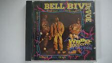 Bell Biv Devoe-wbbd-boot City-CD