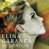 Elina Garanca - Meditation [CD]